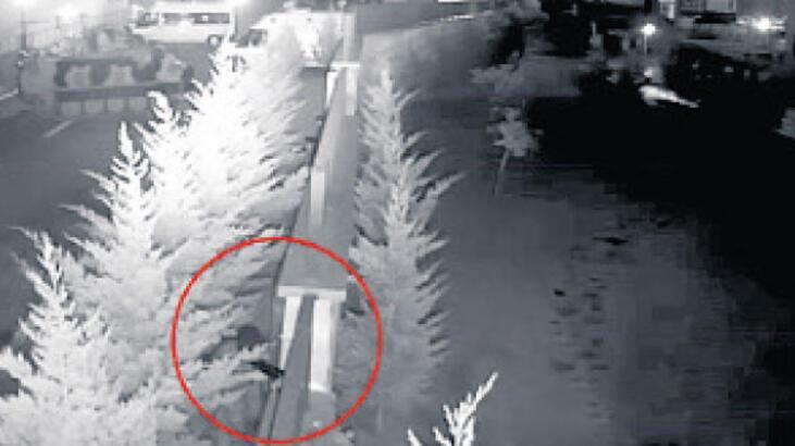 FETÖ'cü yarbayı  yalanlayan görüntüler