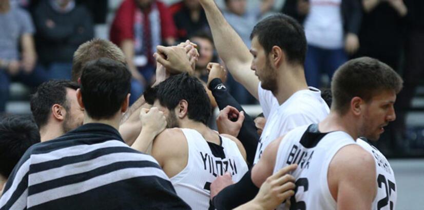 Beşiktaş ve Banvit'in rakipleri belli oldu