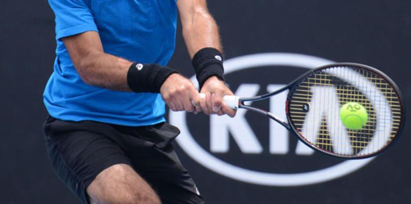 Teniste bahis şikesine karşı İspanya'da operasyon