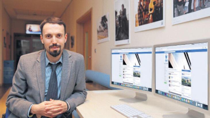 Sosyal medyada 'Yaşar' imzası