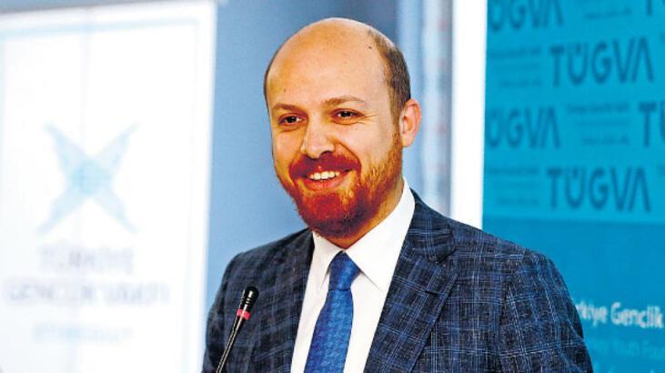 Bilal Erdoğan, Bolton ziyaretini yorumladı: Ne yüzle geldi?