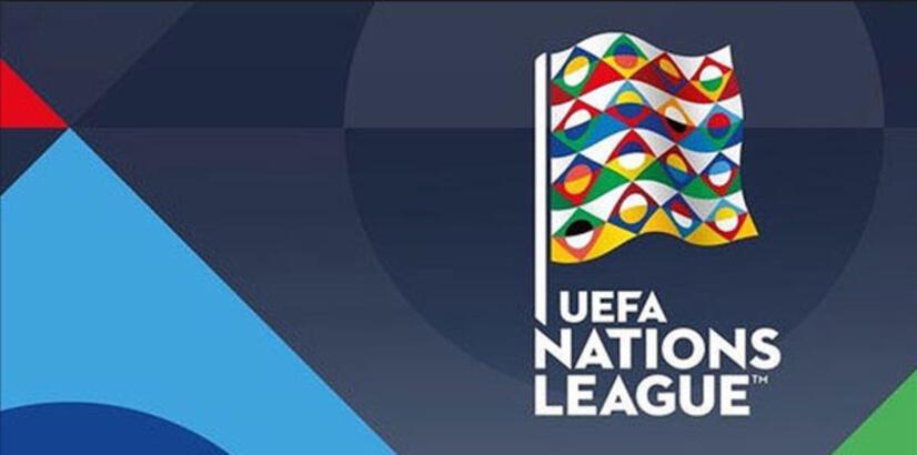 UEFA Uluslar Ligi'nde 5. hafta programı belli oldu