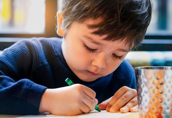 Çocuğunuz okuma yazmayı öğrenemiyorsa dikkat!