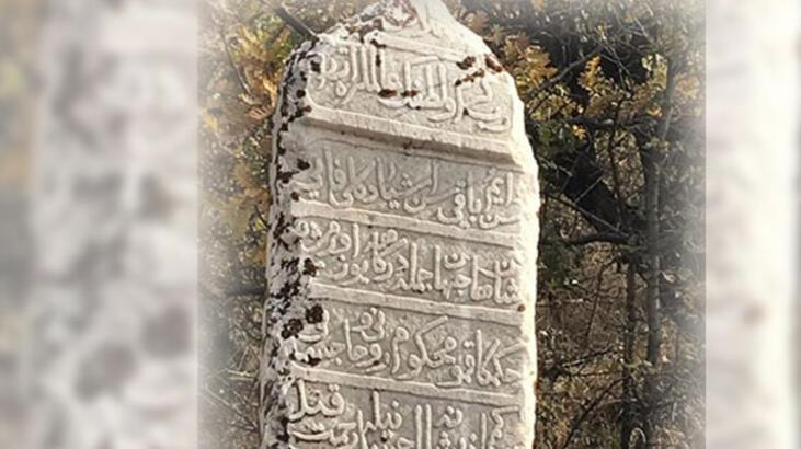 Bitlis'te çok önemli keşif!