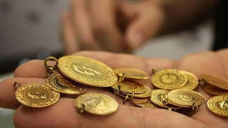 Çeyrek altın ne kadar oldu? Son dakika gram altın fiyatı...