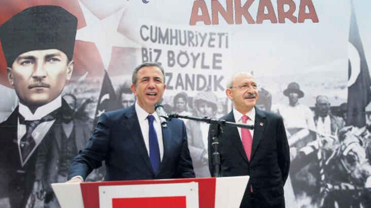 Kılıçdaroğlu'ndan Erdoğan ve Bahçeli'ye 'Milliyetçilik' çıkışı