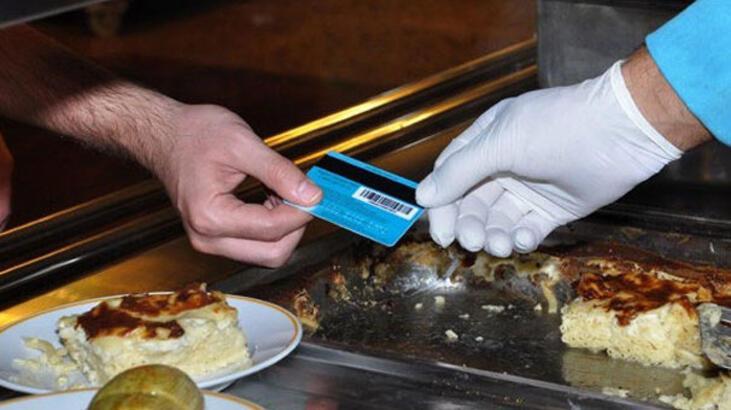 Son dakika: Yemek kartları ile ilgili yeni düzenleme! Yarından itibaren...