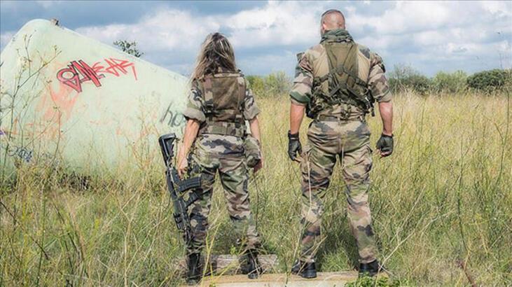 Paralı askerler terörü ve yasa dışılığı besliyor