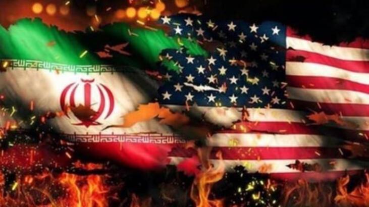 ABD'nin ambargo kararına İran'dan flaş hamle!