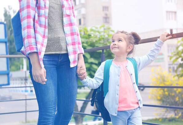 Okula başlayan çocukların ailelerine öneriler