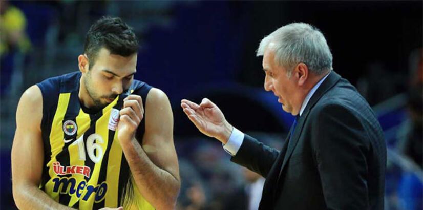 Obradovic, Sloukas'a neden sert çıktığını açıkladı