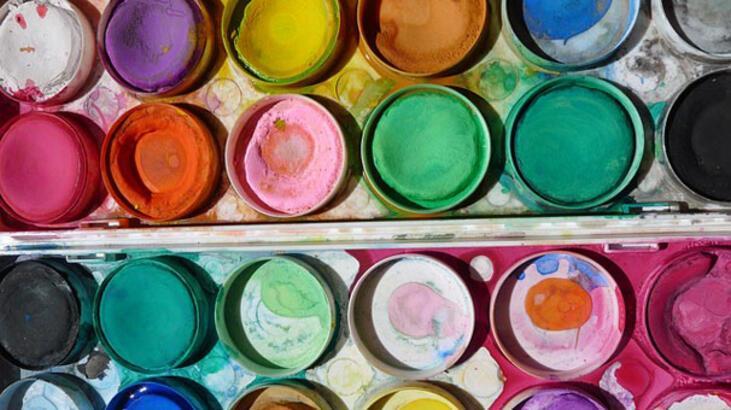 Çocuklara sanat eğitimi vermek için 10 neden