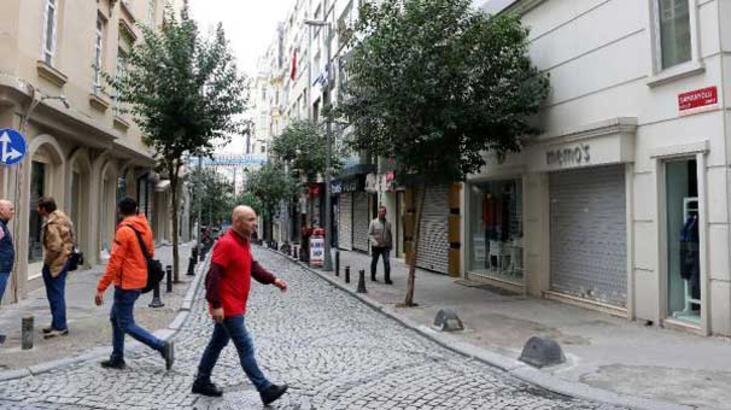 İstanbullular dikkat! Bu ilçelerde sokak isimleri değişiyor...
