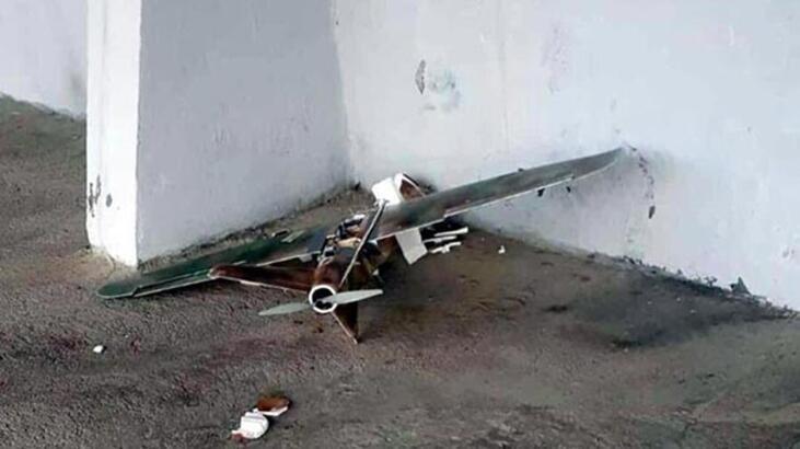 Son dakika... Teröristlerin hain planı Jammer'a takıldı!