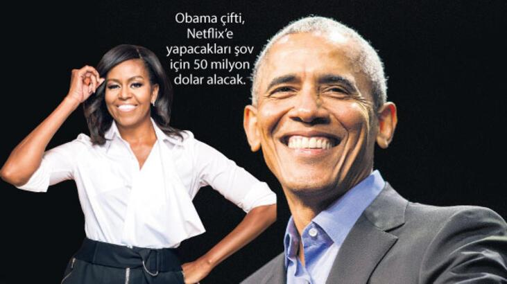 Obama darphanesi