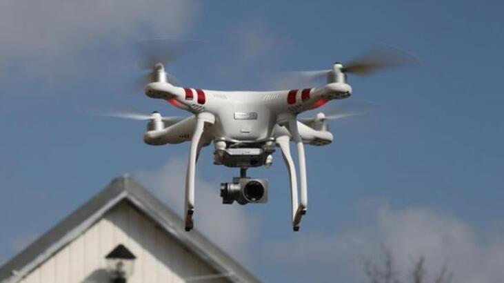 PTT kargo taşımacılığında 'drone' dönemi