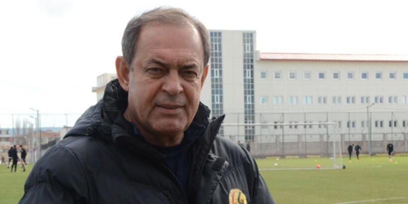 Denizlispor'un yeni teknik direktörü Yücel İldiz
