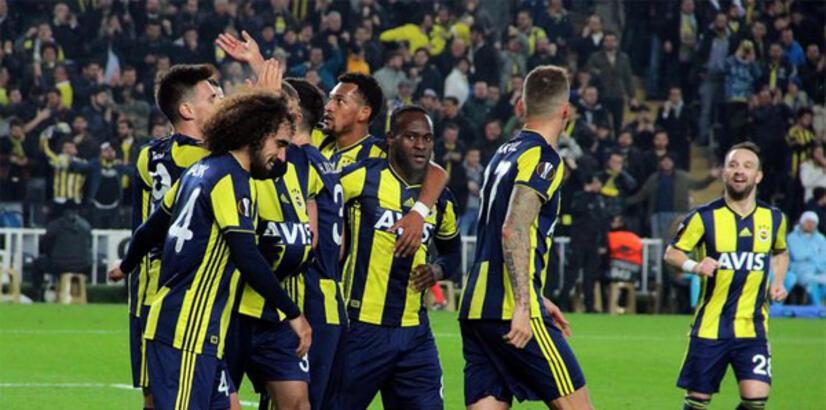 Fenerbahçe'de sarı karta ceza geliyor