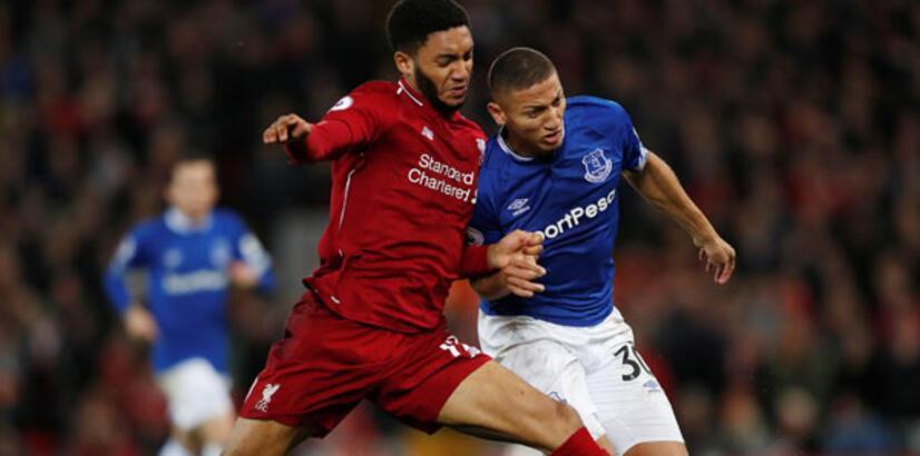 Gomez'den Liverpool'a kötü haber