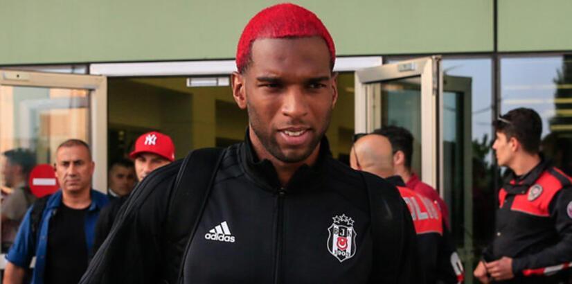 Beşiktaş, Ryan Babel kararını verdi