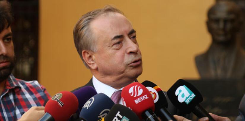"""Mustafa Cengiz: """"CAS'a gideceğiz"""""""