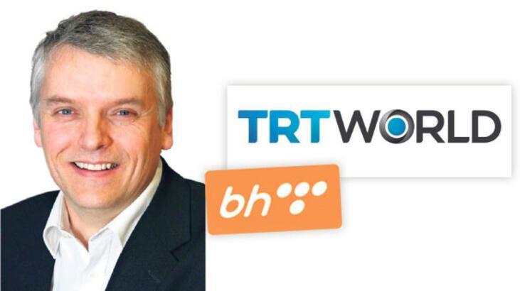 TRT World Bosna'da yayında