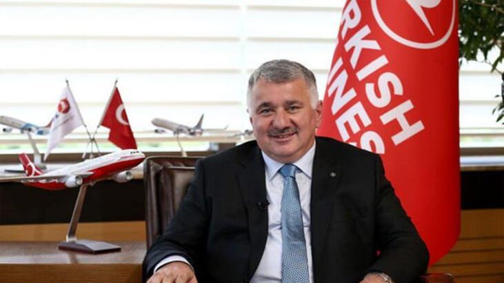 THY'nin İstanbul Yeni Havalimanı'ndaki uçuşları