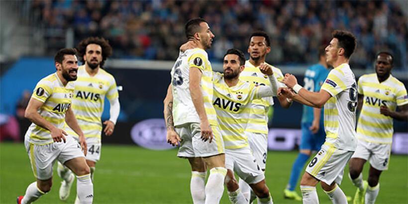 Fenerbahçe'de Beşiktaş derbisine prim kararı