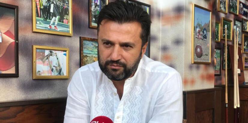 Bülent Uygun'dan Fenerbahçe açıklaması! 'Bir gün...'
