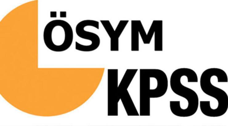 KPSS önlisans sınav giriş yerleri   KPSS ortaöğretim sonuçları ne zaman açıklanacak?
