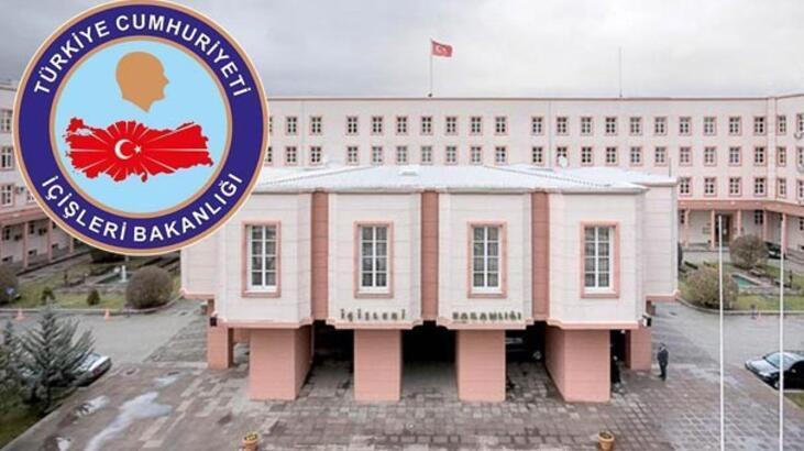 İçişleri Bakanlığı'nda 72 sözleşmeli bilişim personeli alınacak