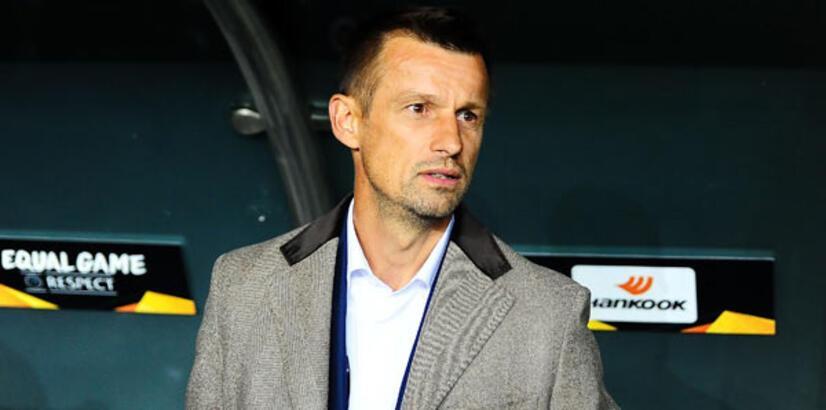 "Sergei Semak: ""Bu maçın rövanşı var"""