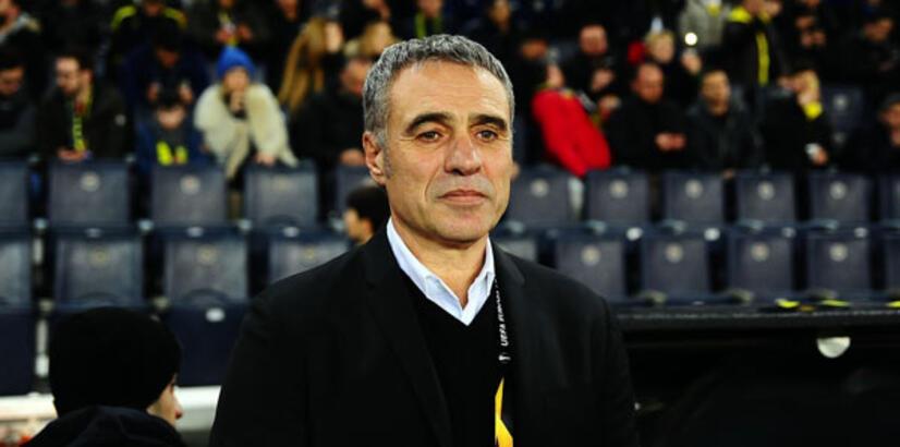 Ersun Yanal'dan Tolgay Arslan açıklaması!