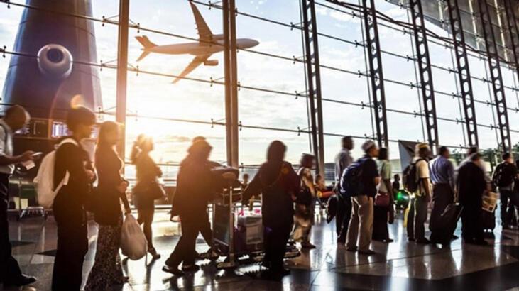 Yabancı ziyaretçi sayısında 2019'da 50 milyon rakamı görülebilir