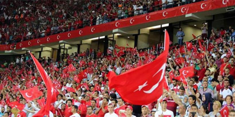 Türkiye-Fransa maçı Konya'da oynanacak!