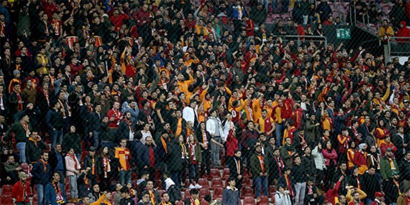 PFDK'dan Galatasaray'a 20 bin TL para cezası!