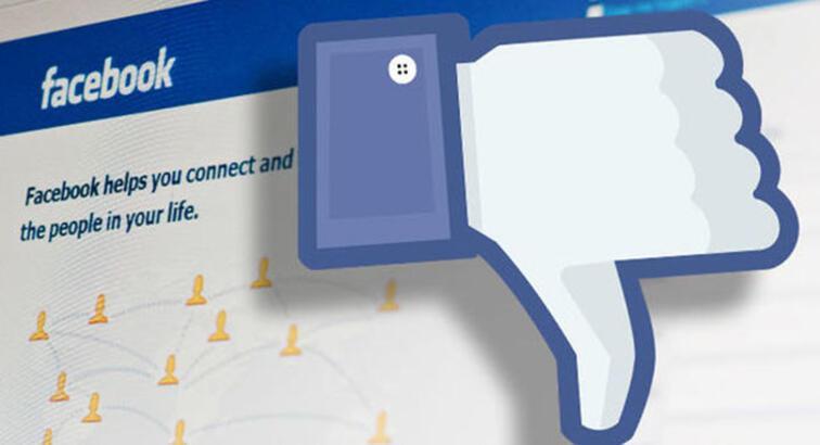 Facebook en az güvenilen teknoloji şirketi oldu
