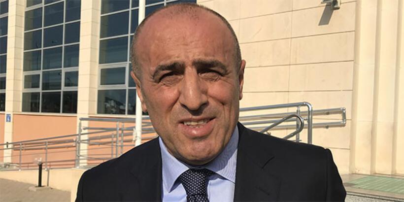 Selahaddin Aydoğdu'ya hapis cezası!
