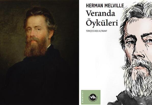 Herman Melville 200 yaşında