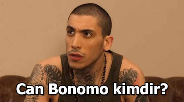 Can Bonomo kimdir? Can Bonomo kaç yaşında?