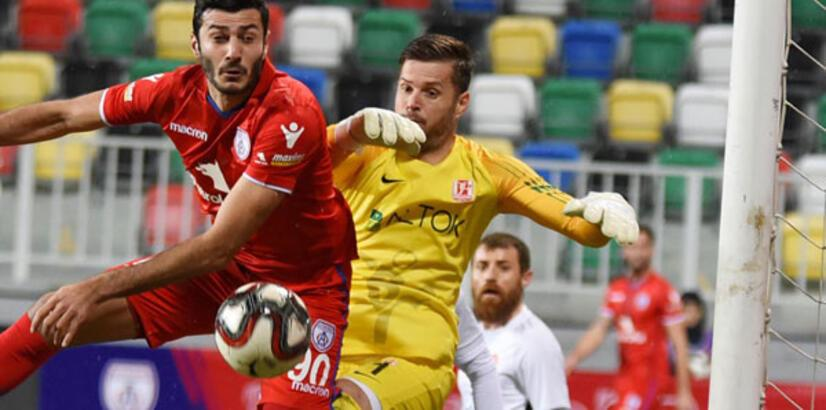 Vukovic, PFDK'ya sevk edildi
