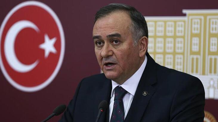 MHP Grup Başkanvekili Akçay'dan Engin Altay'a tepki
