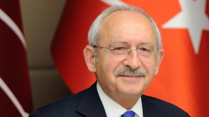 Kılıçdaroğlu'ndan, İstanbul'daki CHP'lilere kutlama