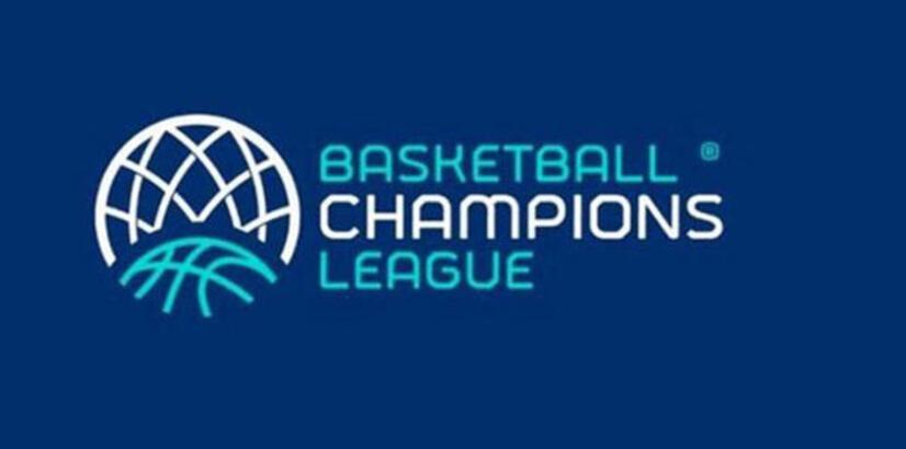 FIBA Şampiyonlar Ligi eşleşmeleri belli oldu