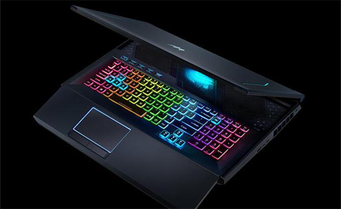 Acer'dan iki yeni Predator Helios oyuncu bilgisayarı