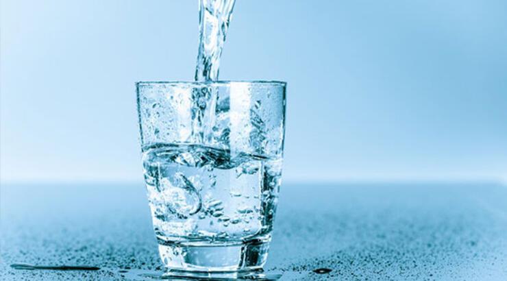 Suyun faydaları nelerdir? Günde kaç bardak su içmeliyiz?