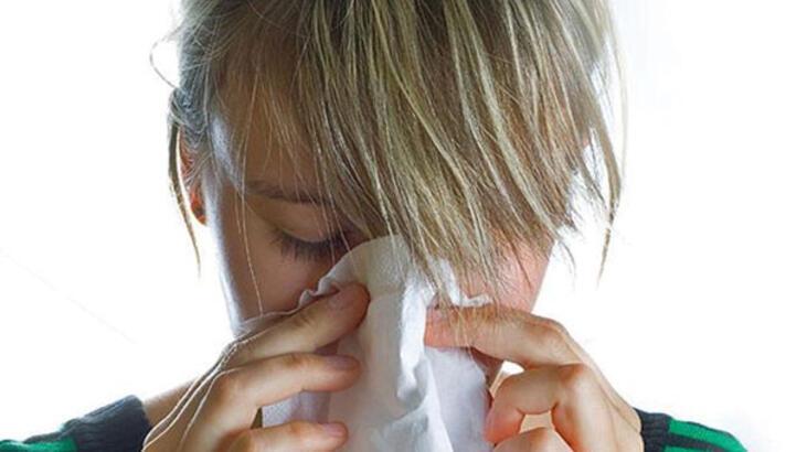 Grip salgınına tedbir!