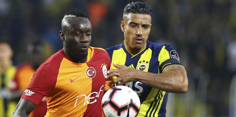 """Fenerbahçe'den Galatasaray'a """"ağlayan emoji"""" göndermesi!"""