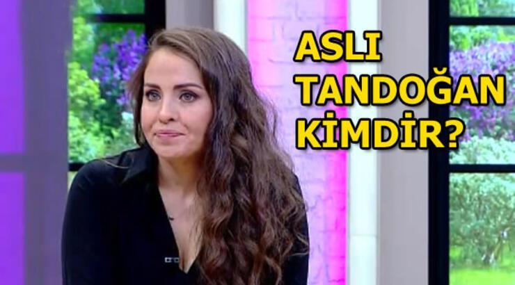 Aslı Tandoğan kaç yaşında? Aslı Tandoğan hangi dizilerde oynadı?
