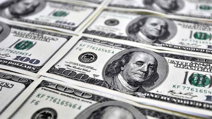 Kısa vadeli dış borç şubatta 118 milyar $